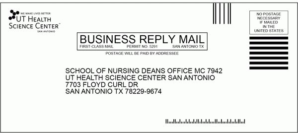 9+ business envelope format   intern resume