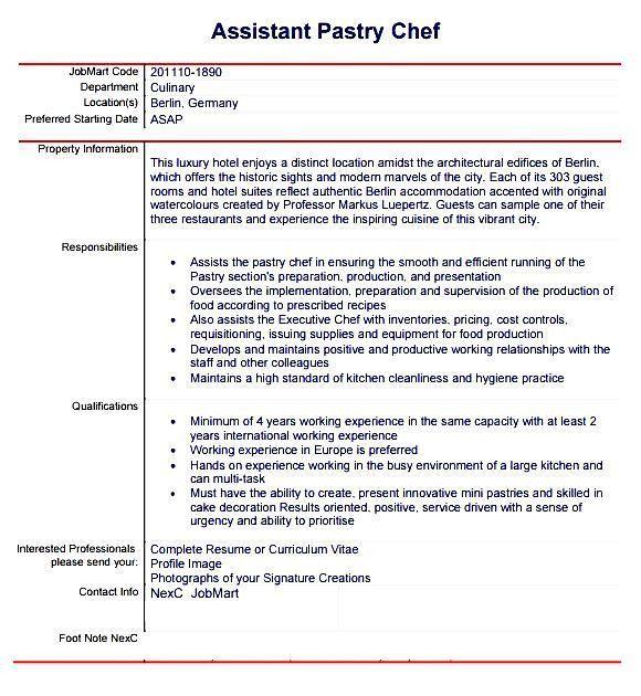 Australian resume examples templates