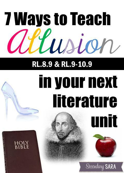 Best 25+ Literary allusion ideas on Pinterest | Examples of ...