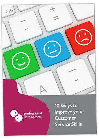 Customer Service Training & Customer Care - 1 Day - Dublin & Cork