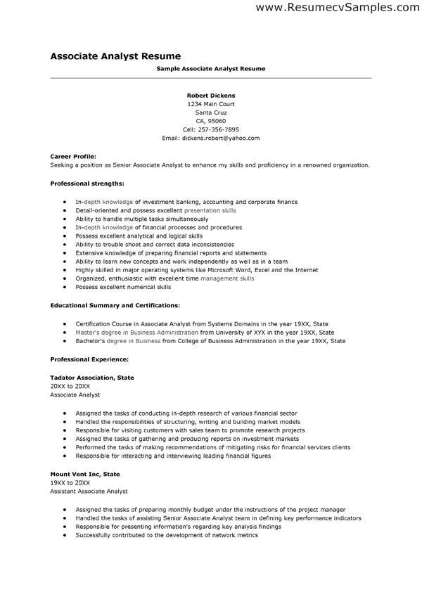sample resume letter for job application client service executive ...