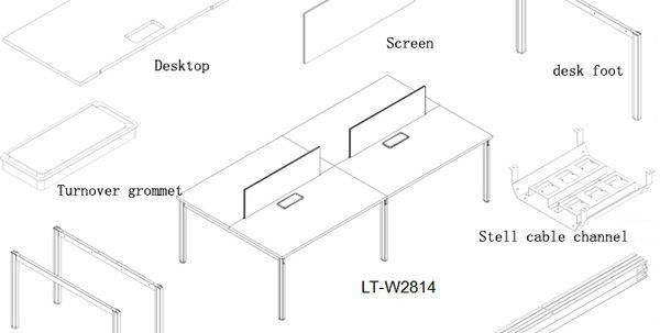 Basic Office Equipment List Standard Office Furniture Office ...