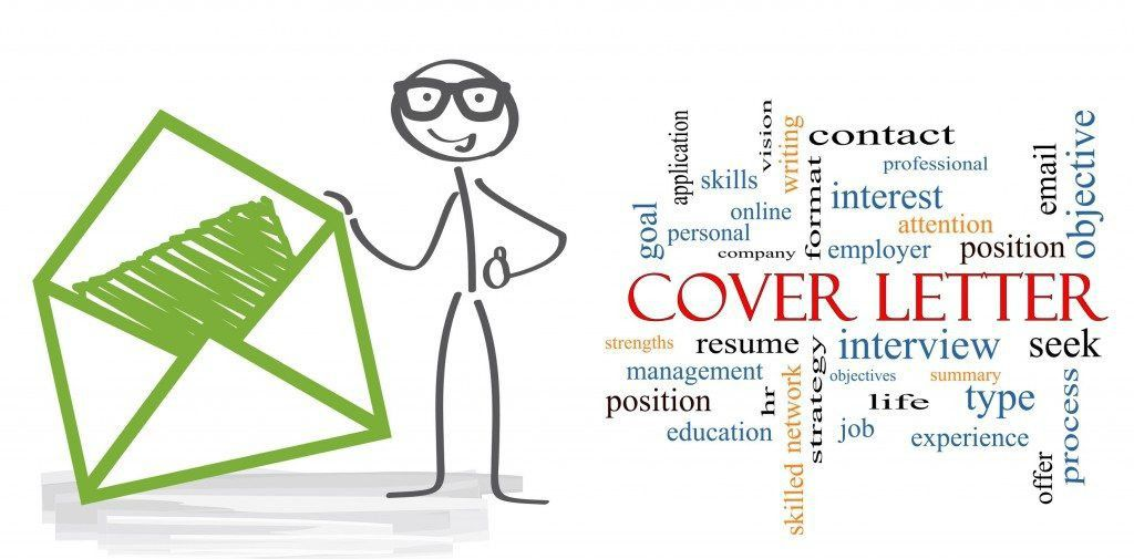 3 Sample Cover Letter Templates To Get You Started