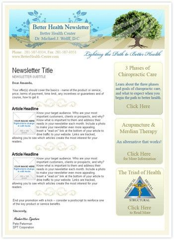Email Marketing - html Email Design- e-Flyers, e-Newsletters, e ...