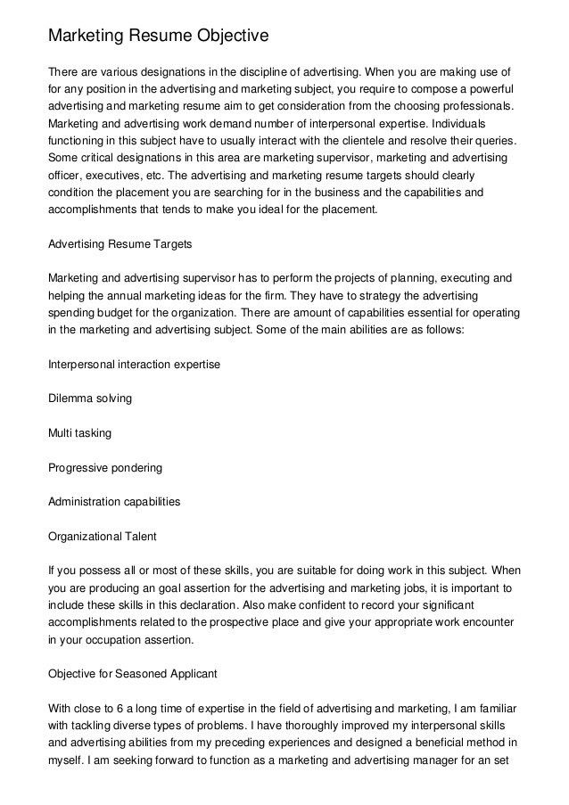 free doc resume objective for internship template. student ...