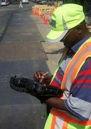 Street Works Manual