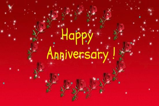 Anniversary Greeting Card... Free Happy Anniversary eCards | 123 ...