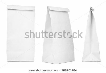 Blank White Paper Stock Images, Royalty-Free Images & Vectors ...