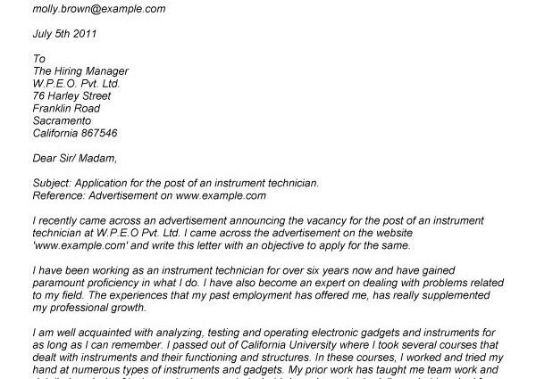 orthodontic cover letter. dental lab technician cover letter ...