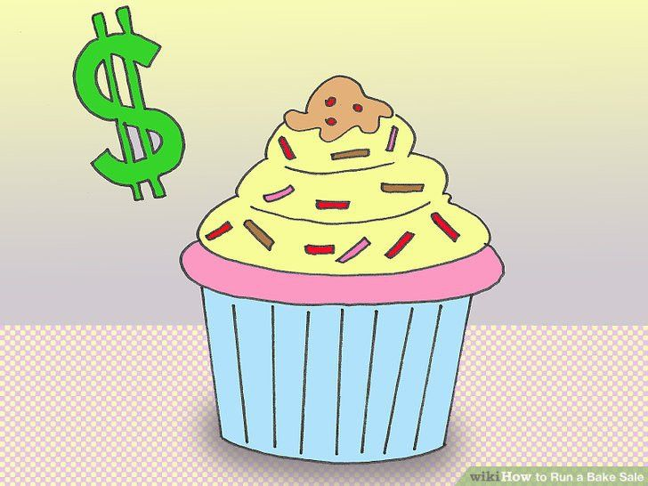 How to Run a Bake Sale: 9 Steps (with Pictures) - wikiHow