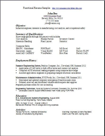 2017. best photos of combination resume template example hybrid ...
