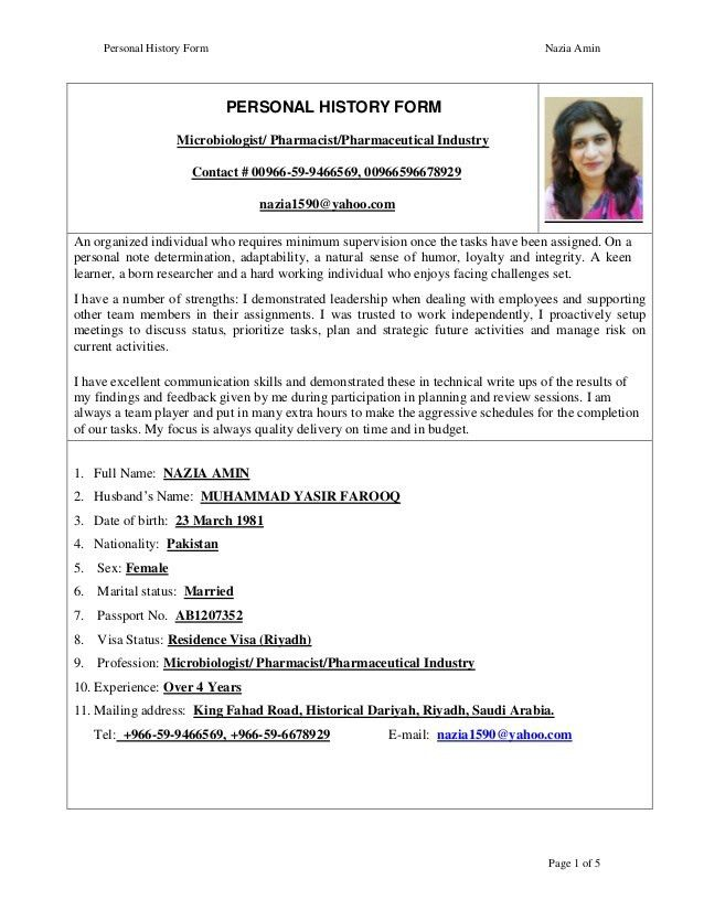 18+ Pharmaceutical Resume Samples | Top 8 Service Delivery ...