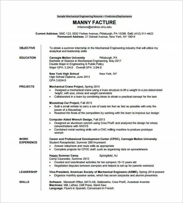resume template word 2013 cvfolio best 10 resume templates for - Resume Templates Word 2013