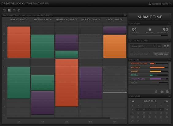 Awesome Free Tool To Eliminate Timesheet Headaches - designrfix ...