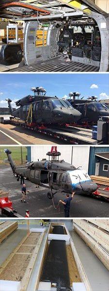 UH-60 | Summit Aviation