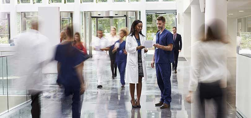 10 Entry-Level Hospital Jobs That Are Hiring Right Now - TheJobNetwork