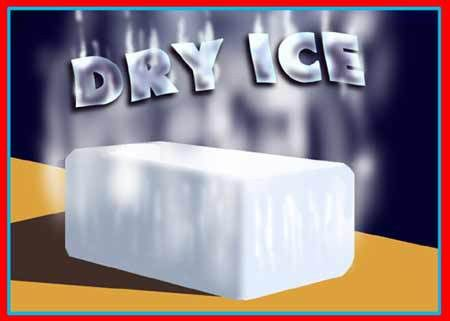 Dry Ice | Just another WordPress.com site