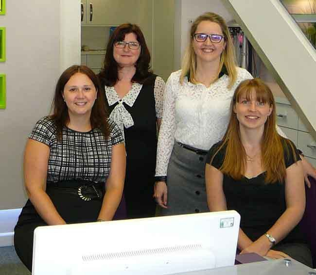 Optician Awards 2015: Optical Assistant Team of the Year - Optician