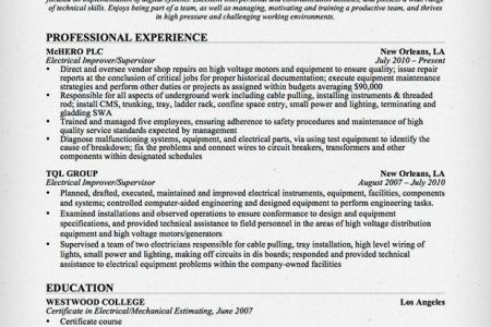 Online Teaching Resume 2015 - Reentrycorps