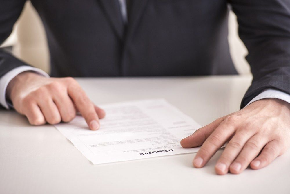 Improve Results With These 5 P's Of Resume Writing - CAREEREALISM