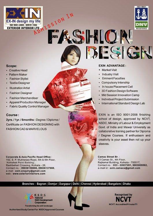 EXIN fashion Institute - Google+