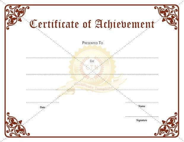 certificate-templates-download-pdf-printable