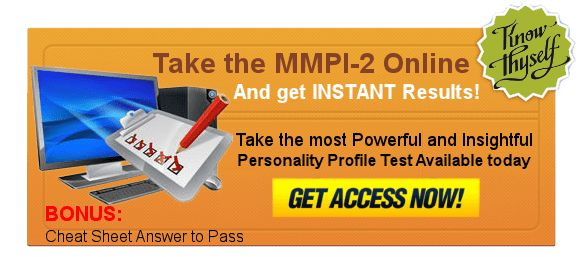 Learn how to Pass the MMPI-2: Step by Step InstructionsTake the ...