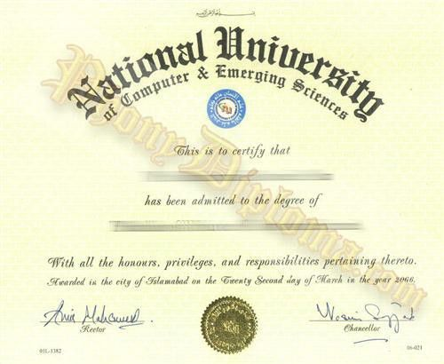 Fake Diploma from India University - PhonyDiploma.com