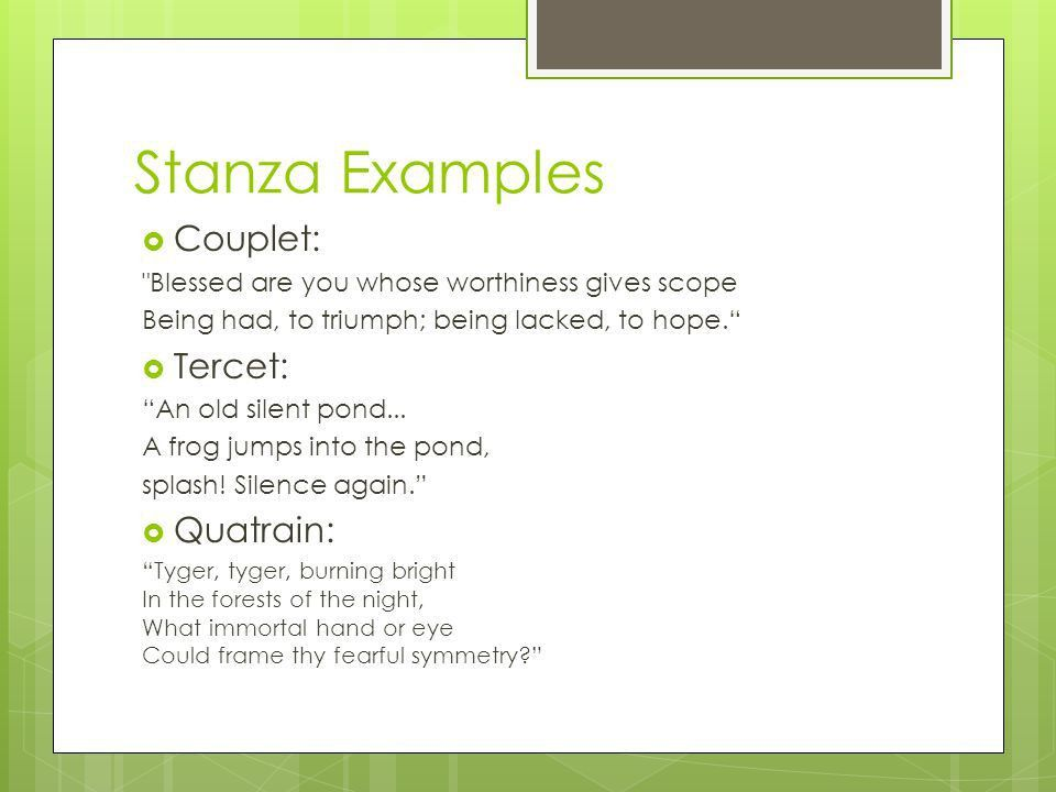 Poetic Foundations Use with 3 Graphic Organizers. - ppt download