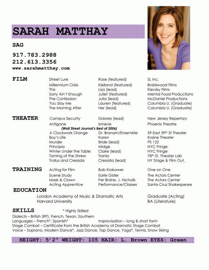 latest format of resume latest resume format 2016 hot resume