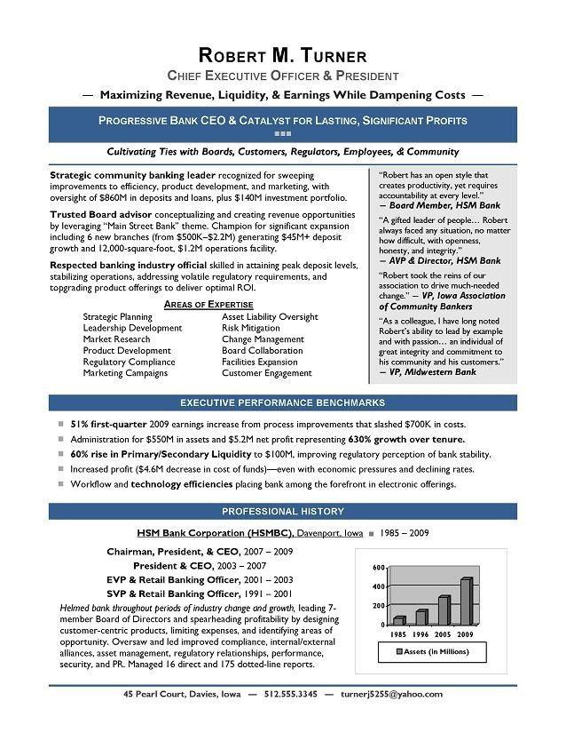 Winning Resume Samples | haadyaooverbayresort.com