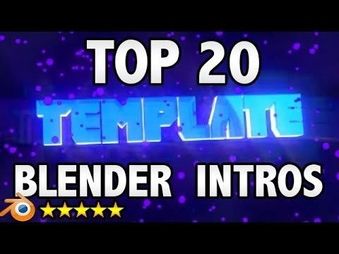 Blender Templates | ebook