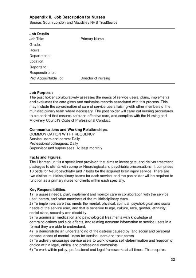 Job Evaluation Template. 8+ Job Analysis Sample - Free Sample ...