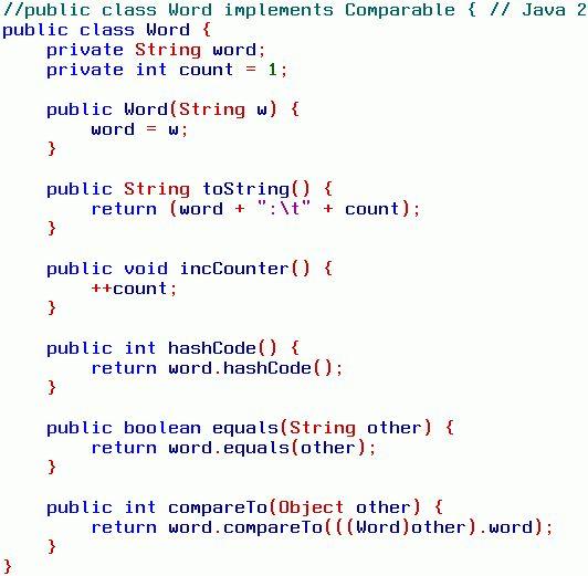 Into Java - Part XIV - EDM2