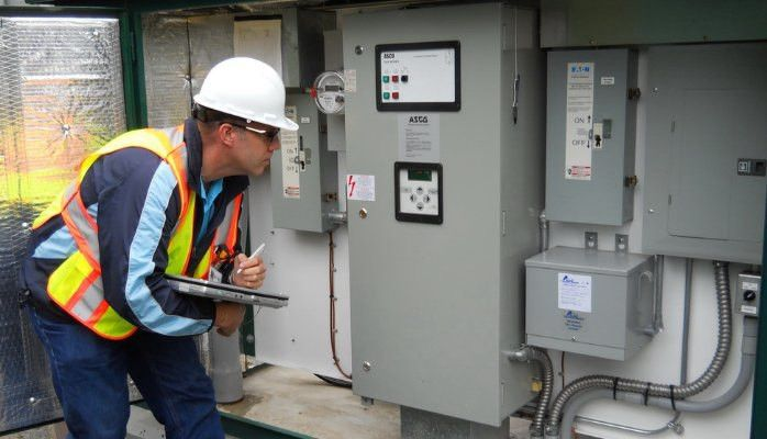 Protection Relays Commissioning (Overview) | Ibrahim Merghani ...