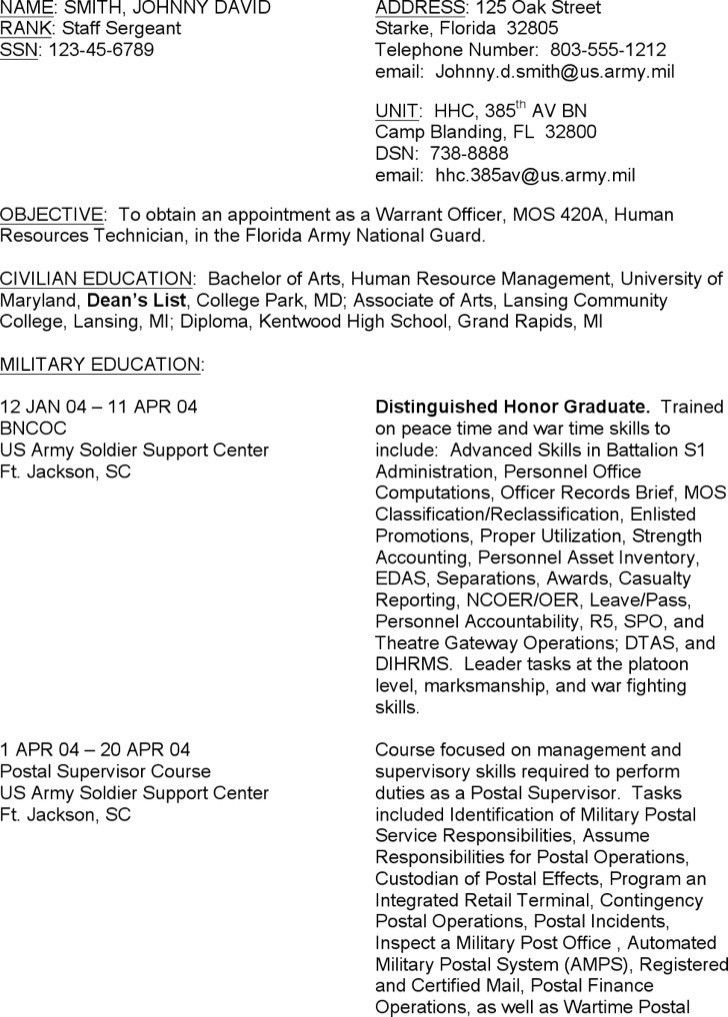 military resume examples sample student pharmacist resume