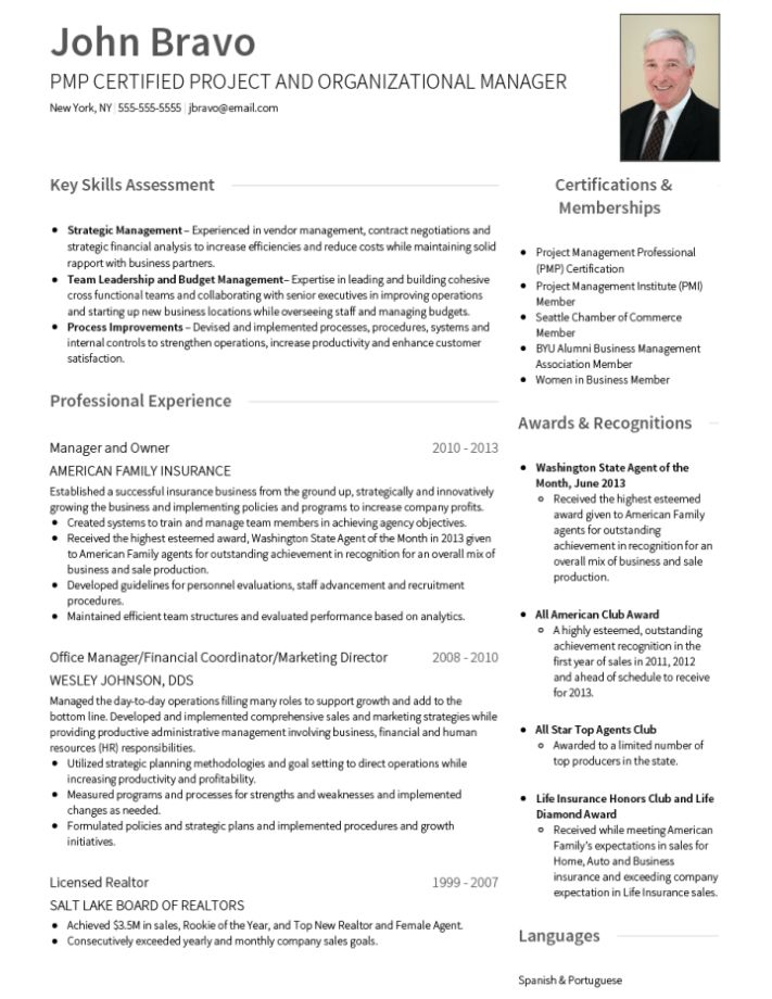 Convert your LinkedIn profile to a PDF resume - VisualCV