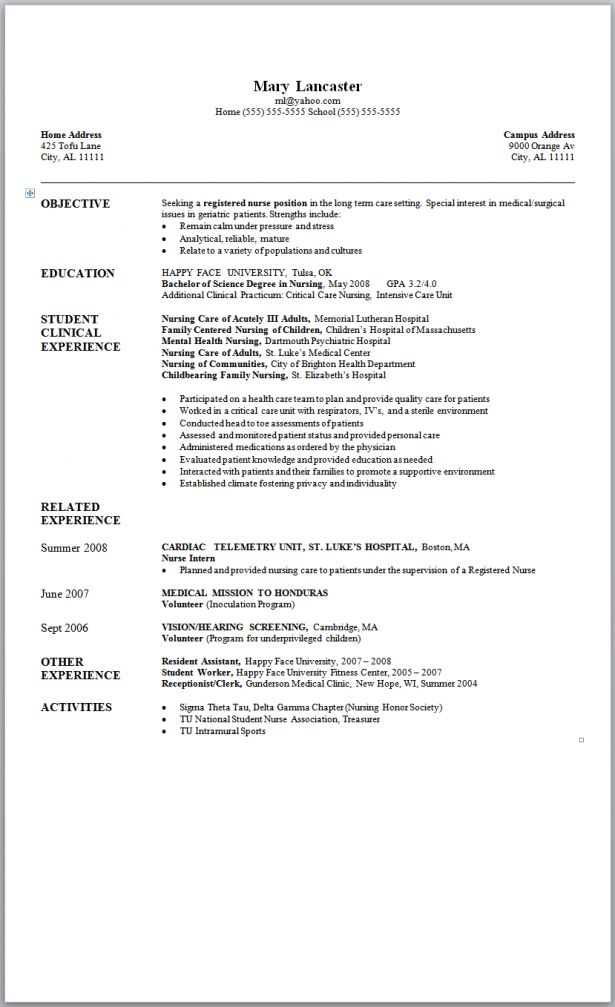 Resume : Financial Cover Letter Cv For A Receptionist Fitzhenry ...