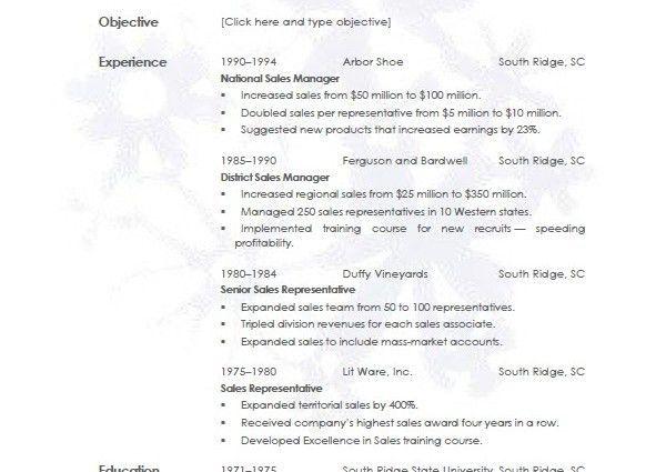 Job Resume: Open Office Resume Template Open Office Resume ...