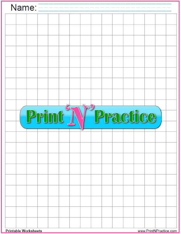 35+ Printable Graph Paper: Customize and Print: Tiny Gift Wrap