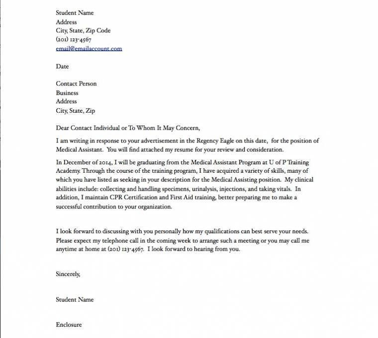 sample medical cover letter cover letter medical writer tomstin ...