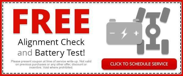 Toyota Certified Service Specials | Dealer Serving Detroit ...