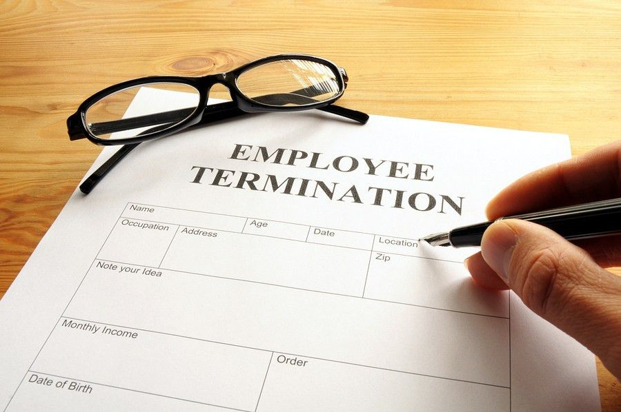 Wrongful Discharge / Wrongful Termination Category Archives — New ...