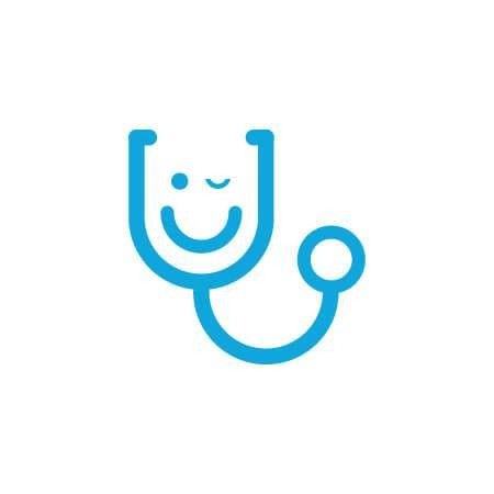 Medical Clinic Logo Template Design