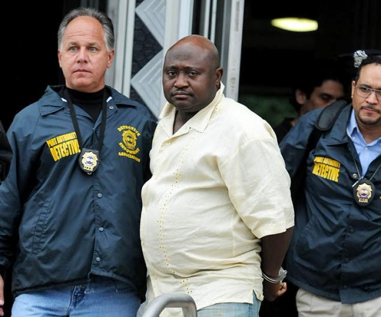 Illegal Nigerian immigrant admits he used murdered man's ID - NY ...