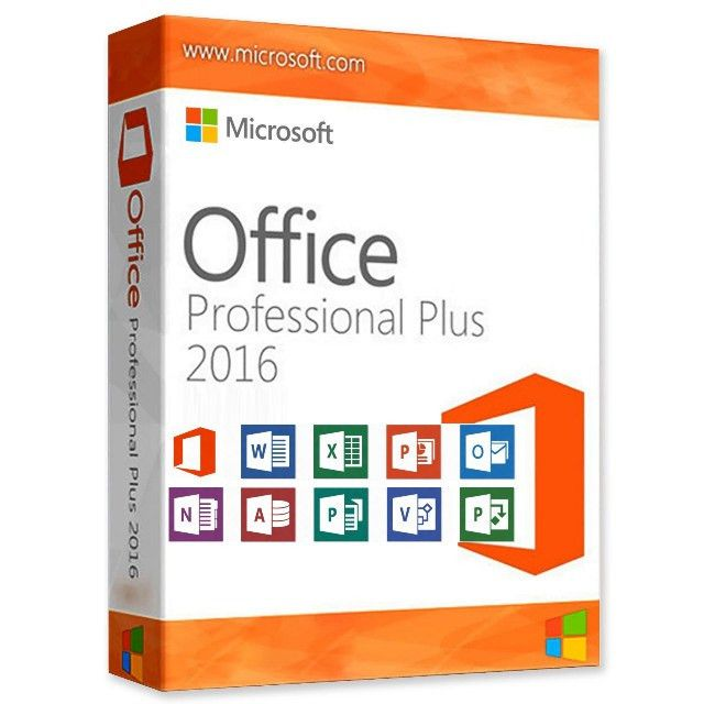 Microsoft Office Professional plus 2016 - Other - Gameflip