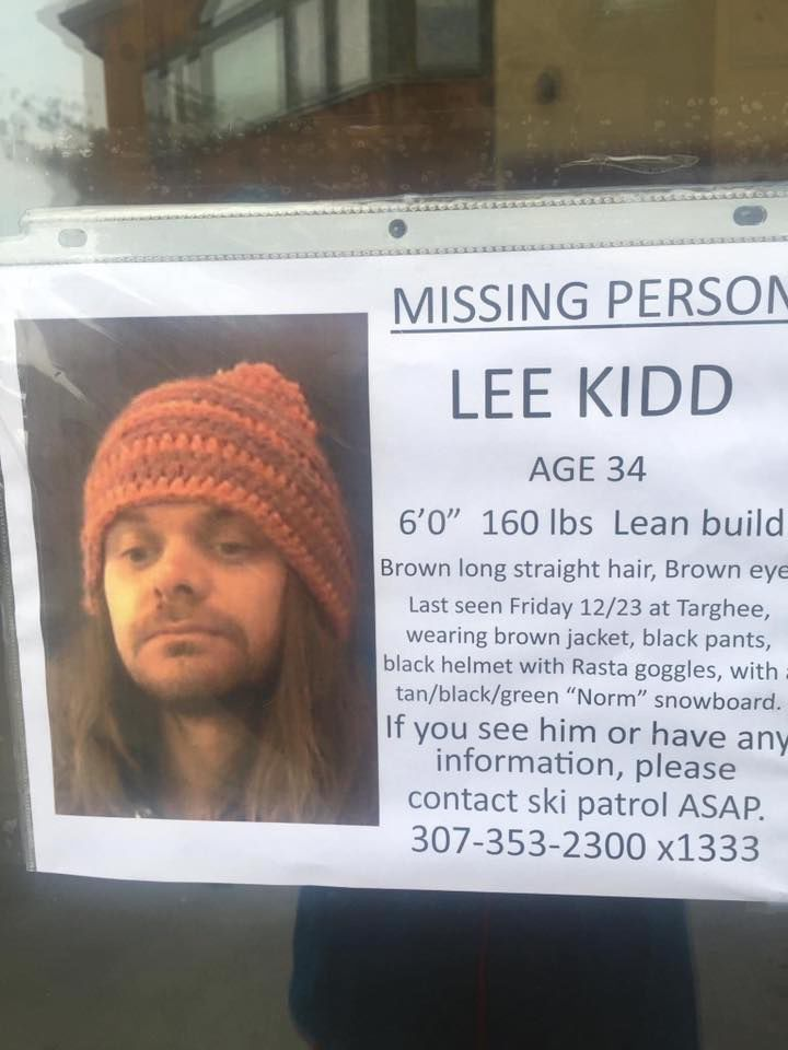 Search ongoing for missing snowboarder, last spotted at Grand ...