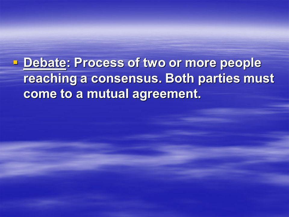Mutual Consensus [Template.billybullock.us ]