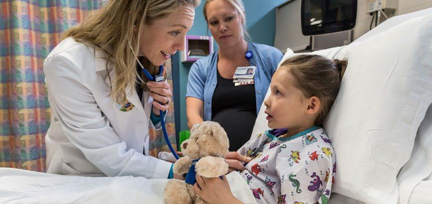 Beaumont Health | Pediatric Emergency