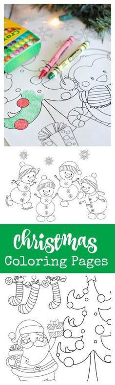 Free Christmas Wish List printable! In addition to things that the ...